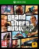 gta v xbox series x resolucion y fps