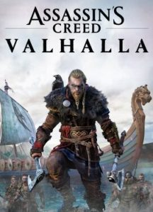Assassin's Creed Valhalla CD Key PC