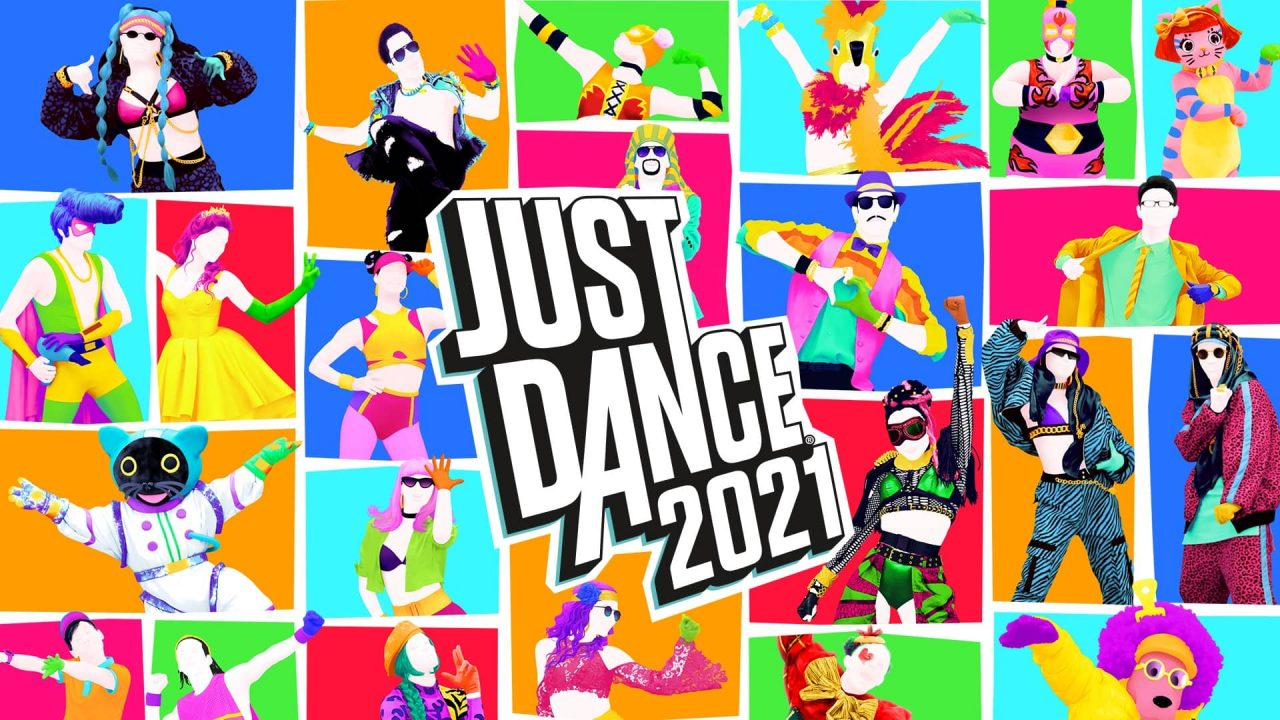 comprar just dance 2021 barato