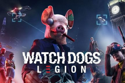 Watch Dogs Legion comprar Barato