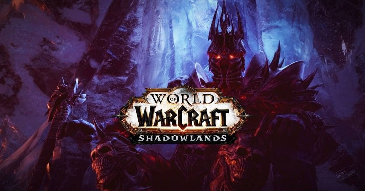comprar World of Warcraft Shadowlands barato