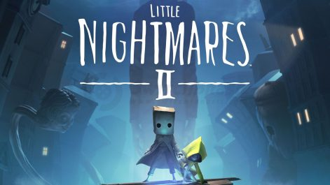 Little Nightmares 2 barato