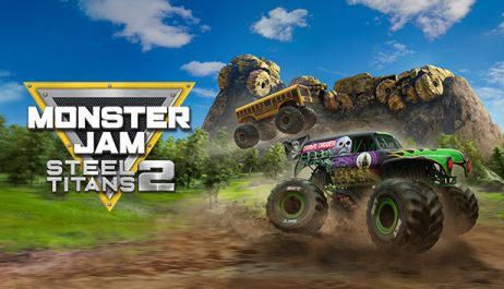 Monster Jam Steel Titans 2 comprar