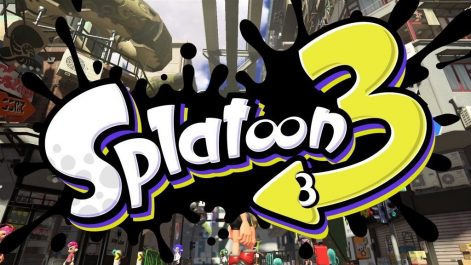comprar Splatoon 3
